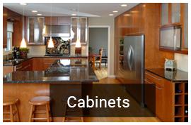 Cabinets floors