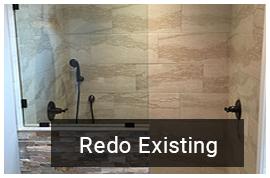 redo-exsting